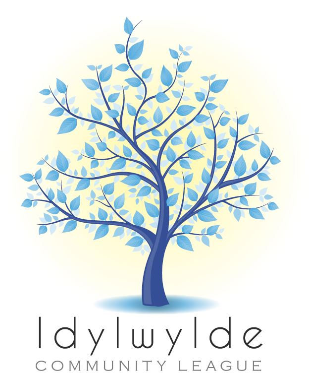 Idylwylde Community League Logo